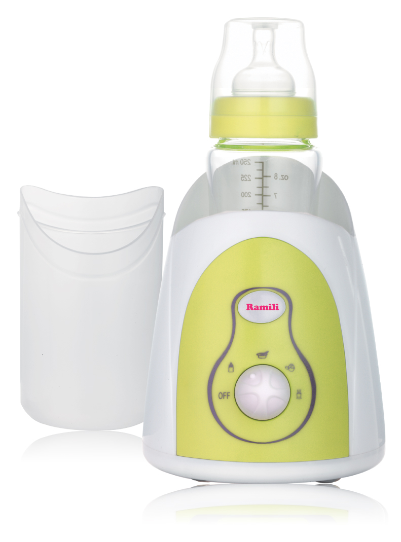 Ramili<sup>®</sup> Bottle and Food Warmer BFW150