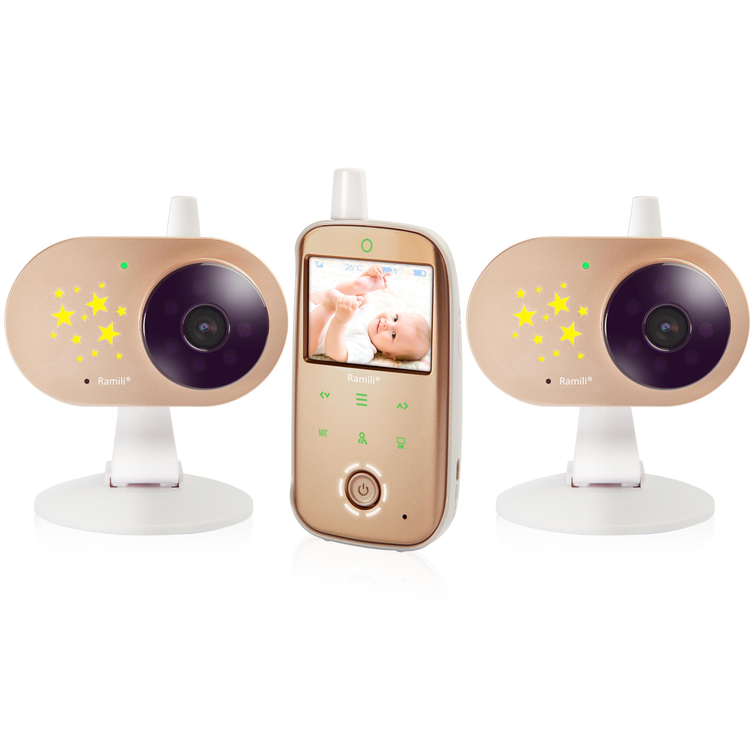 ramili group ramili baby monitors. Black Bedroom Furniture Sets. Home Design Ideas