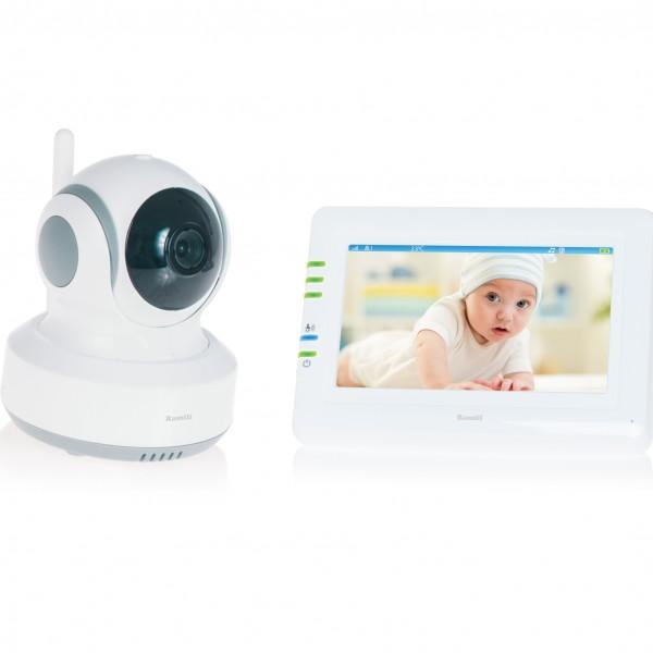Ramili<sup>®</sup> Baby Video Monitor RV900