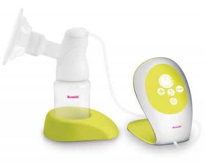 Ramili<sup>®</sup> Electric Dual Phase Breast Pump SE300