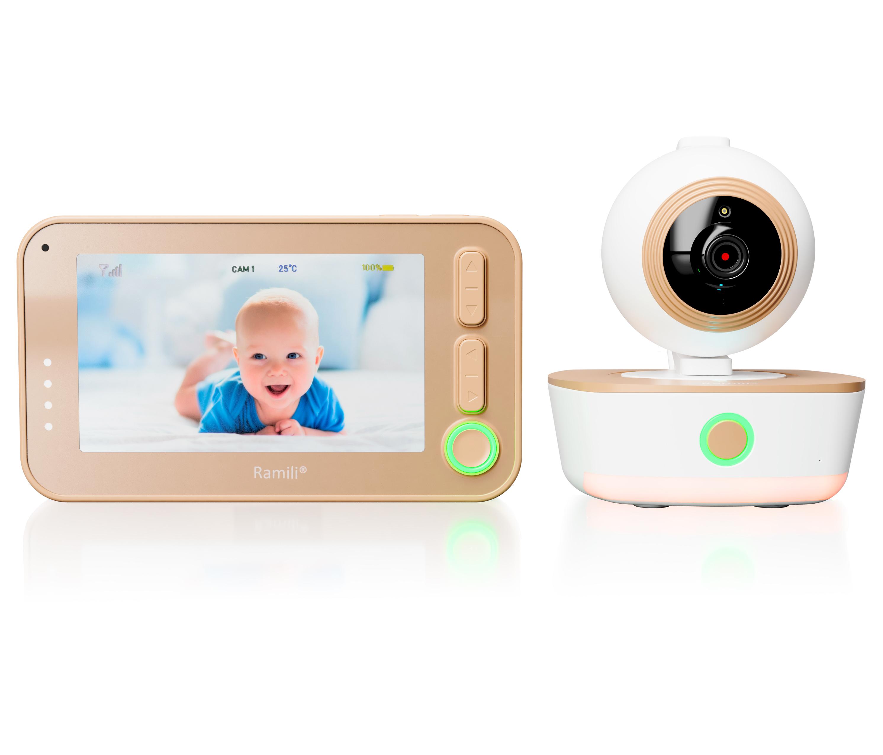 Ramili® Baby Video Monitor RV1300