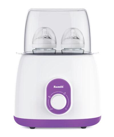 Ramili® 4 in 1 Baby Bottle Warmer & Sterilizer BFW300