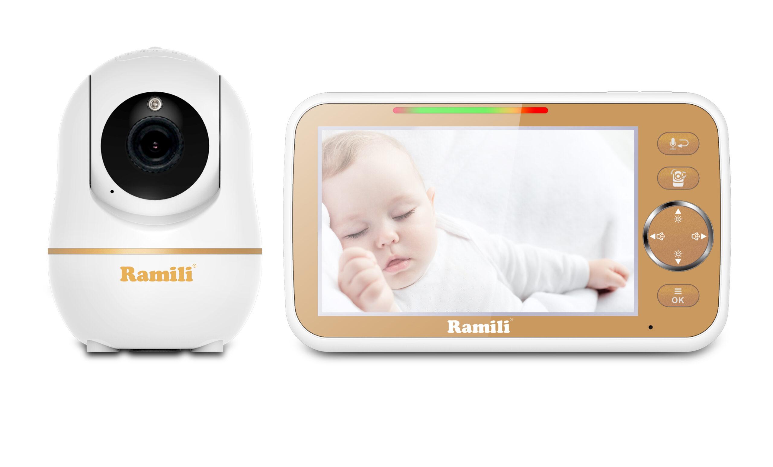 Ramili® Baby Video Monitor RV600