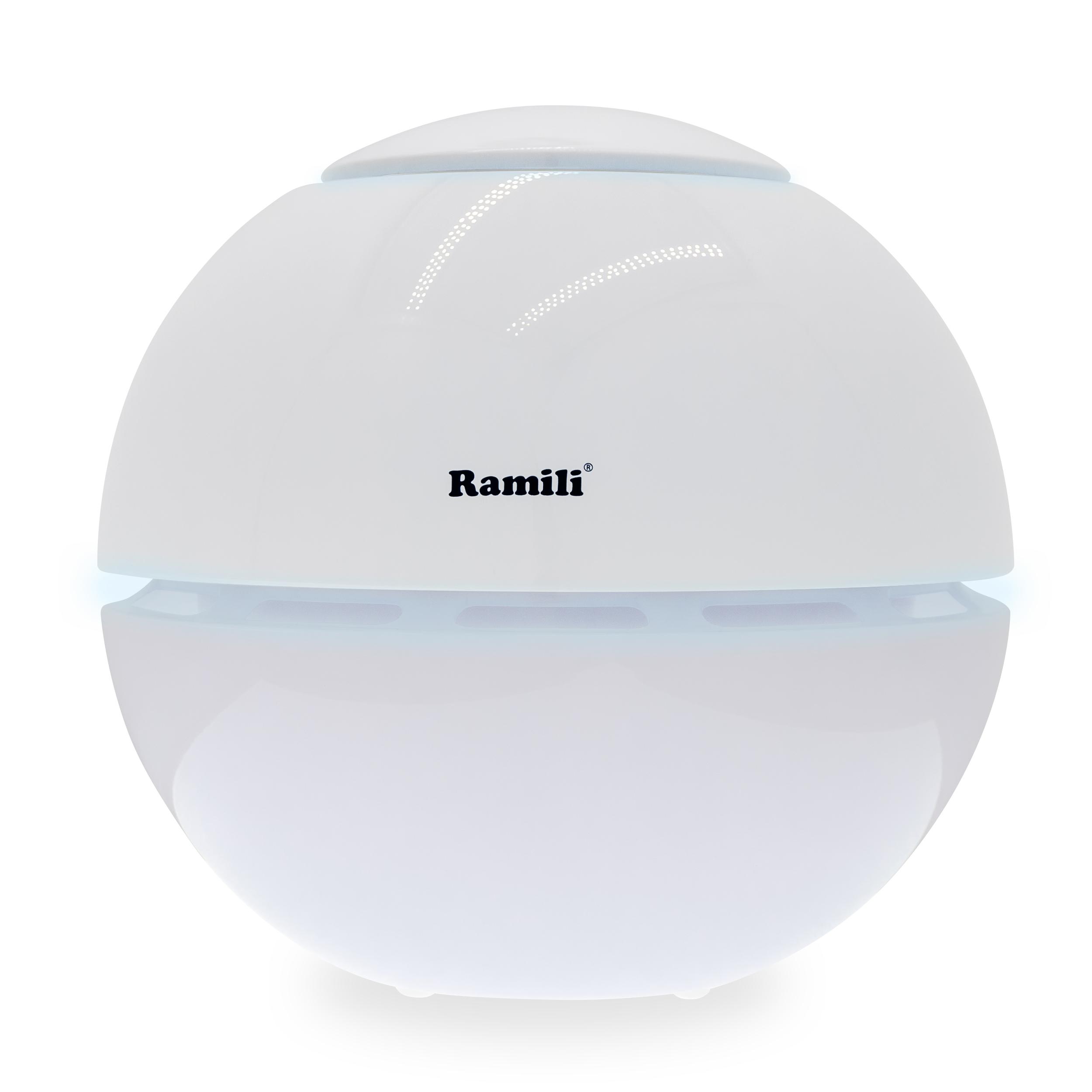 Ramili® Ultrasonic Air Humidifier AH800